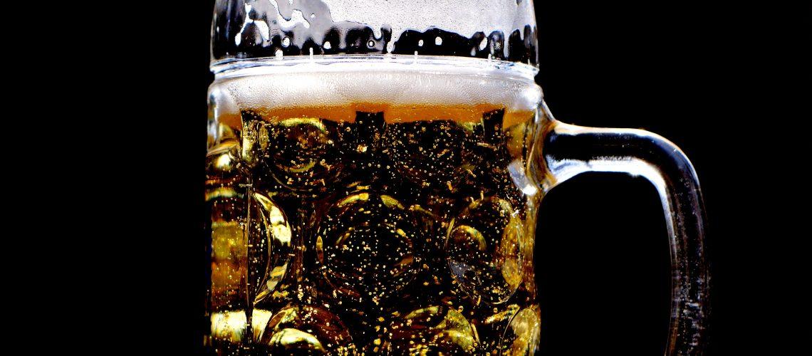 Geschichte des Bieres